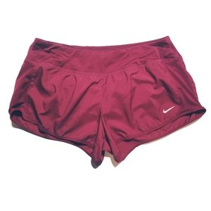 NIKE | Dri-Fit Running Shorts with Pocket